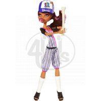 Mattel Monster High Sportovní příšerky - Clawdeen Wolf 3