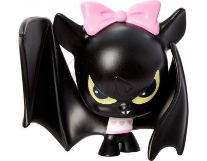 Mattel Monster High Vinylový mazlíček - Count Fabulous