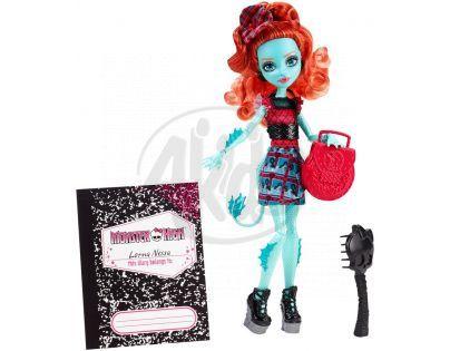 Mattel Monster High Výměnný program - Lorna McNessie
