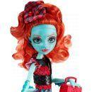 Mattel Monster High Výměnný program - Lorna McNessie 3