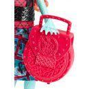 Mattel Monster High Výměnný program - Lorna McNessie 4