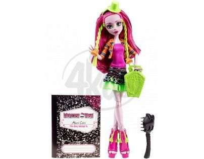 Mattel Monster High Výměnný program - Marisol Coxi