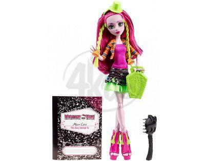 Mattel Monster High Výměnný program - Marisol Coxi