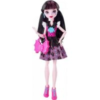 Mattel Monster High Základní Módní příšerka Draculaura