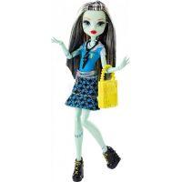 Mattel Monster High Základní Módní příšerka