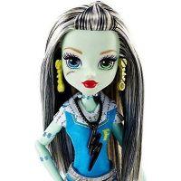 Mattel Monster High Základní Módní příšerka Frankie Stein 2