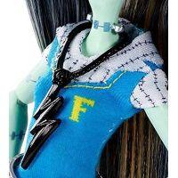 Mattel Monster High Základní Módní příšerka Frankie Stein 3