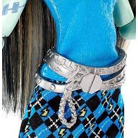 Mattel Monster High Základní Módní příšerka Frankie Stein 5