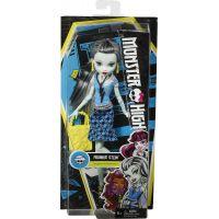 Mattel Monster High Základní Módní příšerka Frankie Stein 6
