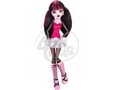 Mattel Monster High Základní příšerka - Draculaura