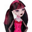 Mattel Monster High Základní příšerka - Draculaura 2