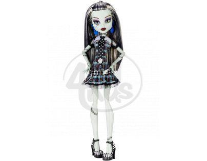 Mattel Monster High Základní příšerka - Frankie Stein