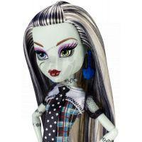 Mattel Monster High Základní příšerka - Frankie Stein 2