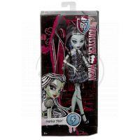 Mattel Monster High Základní příšerka - Frankie Stein 4