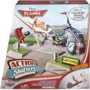 Planes hrací set Dobrodružství na letišti - Skipperova letecká škola 3