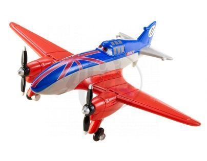 Mattel Planes Letadla X9459 - Bulldog