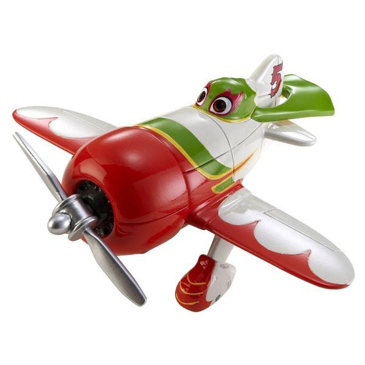 Mattel Planes Letadla X9459 - El Chupacabra
