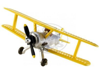 Mattel Planes Letadla X9459 - Leadbottom