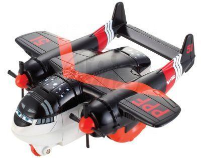 Mattel Planes Letadla do koupele - Cabbie