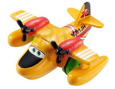 Mattel Planes Letadla do koupele - Kapka/Dipper