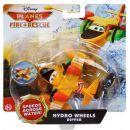 Mattel Planes Letadla do koupele - Kapka/Dipper 3