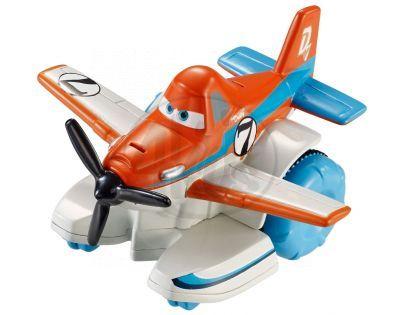 Mattel Planes Letadla do koupele - Prášek/Dusty