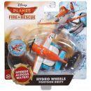 Mattel Planes Letadla do koupele - Prášek/Dusty 3