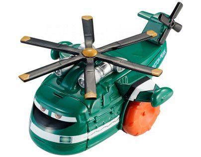 Mattel Planes Letadla do koupele - Větrník/Windlifter