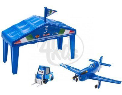 Mattel Planes Letadla - Arturo