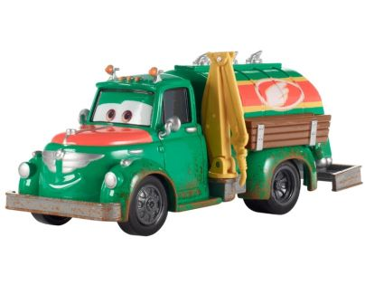 Mattel Planes Letadla hasiči a záchranáři - Chug