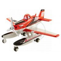 Mattel Planes Letadla hasiči a záchranáři - Firefighter Dusty