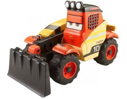 Mattel Planes Letadla hasiči a záchranáři - Pinecone