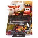 Mattel Planes Letadla hasiči a záchranáři - Pinecone 3