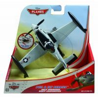 Mattel Planes Letadla Natáhni a leť - Jolly Wrenches 2