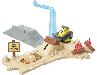 Mattel Planes Požární trénink - Výcviková základna