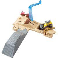 Mattel Planes Požární trénink - Výcviková základna 2