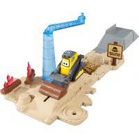 Mattel Planes Požární trénink - Výcviková základna 5