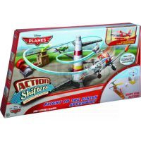 Mattel Planes set let do cíle BHW89