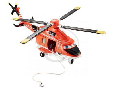 Mattel Planes Velká letadla hasiči a záchranáři - Blade Ranger