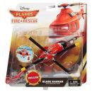 Mattel Planes Velká letadla hasiči a záchranáři - Blade Ranger 2