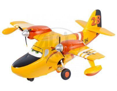 Mattel Planes Velká letadla hasiči a záchranáři - Lil'Dipper