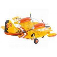 Mattel Planes Velká letadla hasiči a záchranáři - Lil'Dipper 2
