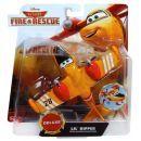 Mattel Planes Velká letadla hasiči a záchranáři - Lil'Dipper 3