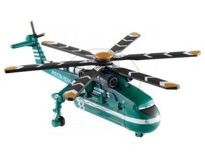 Mattel Planes Velká letadla hasiči a záchranáři - Windlifter