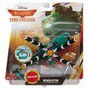 Mattel Planes Velká letadla hasiči a záchranáři - Windlifter 5