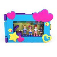 Mattel Polly Pocket Fotorámeček