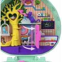 Mattel Polly Pocket pidi svet do vrecka ježia kaviareň 3
