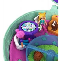 Mattel Polly Pocket pidi svet do vrecka ježia kaviareň 5