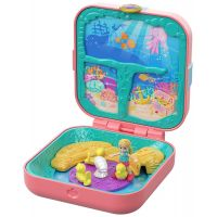 Mattel Polly Pocket Pidi svět v krabičce Mermaid Cove