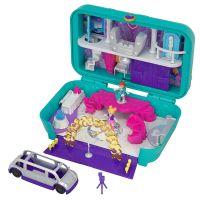 Mattel Polly Pocket tajná místa Dance Pr-Taay!